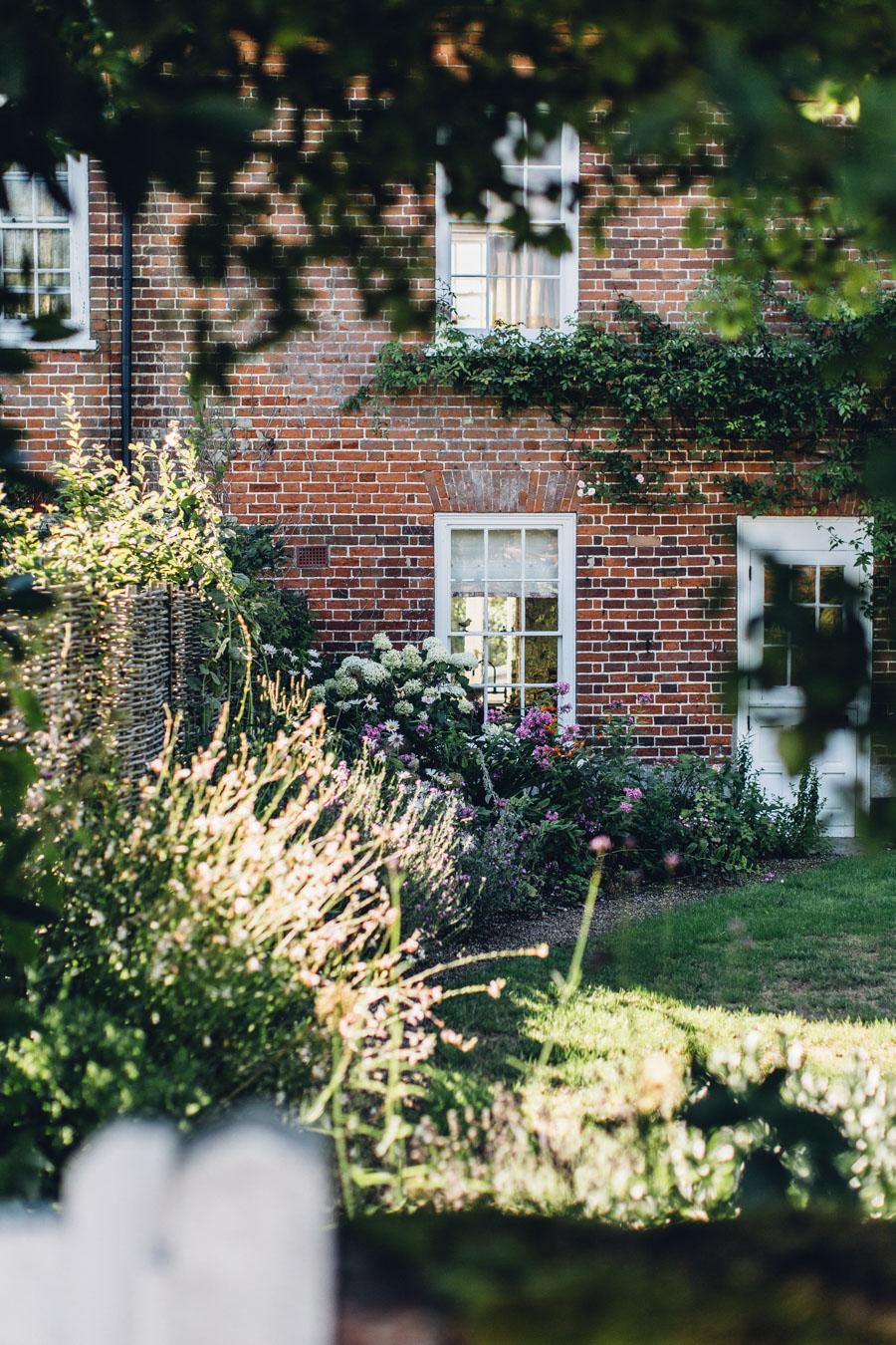Orford, Suffolk