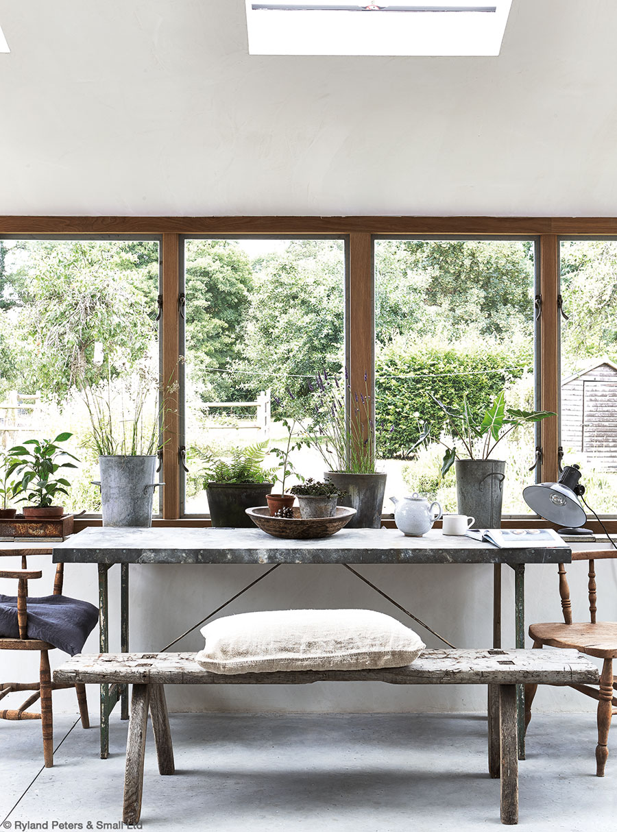 Natural Living Style - Selina Lake, photography by Rachel Whiting