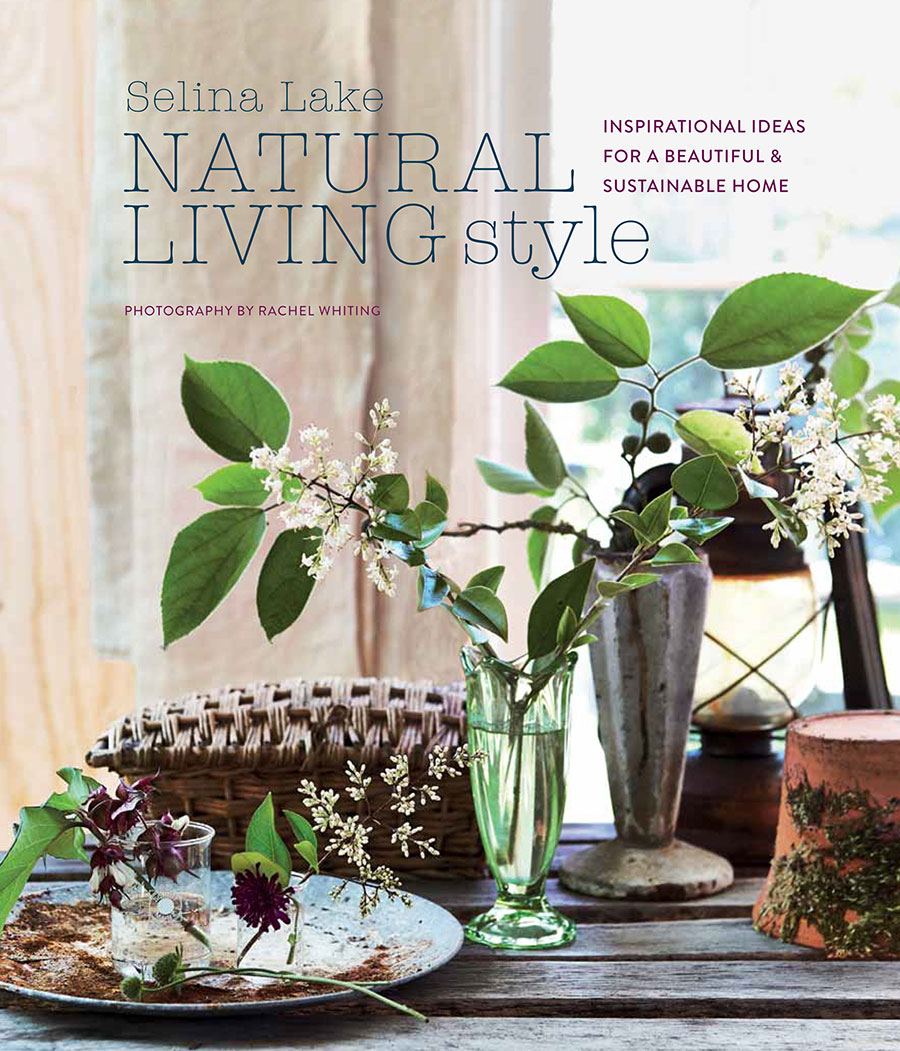 Natural Living Style - Selina Lake