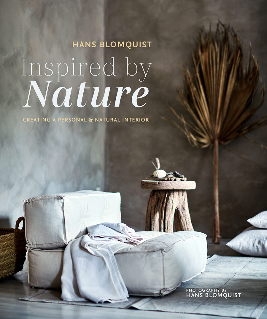 Inspired by Nature Hans Blomquist